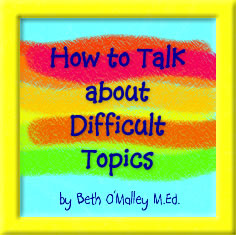 How to Talk about Difficult Topics