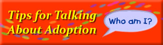 Tips for Talking About Adoption